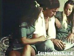 Vintage 1970s XXX - John Holmes & Girl Scouts