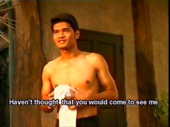 Desire (2002) - Klasik Taylandlı Erotik Film
