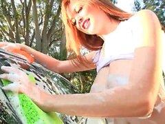 Tessa Fowler - Car Wash