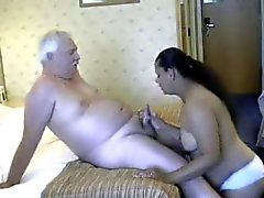 Old Man Fucking Black Mature