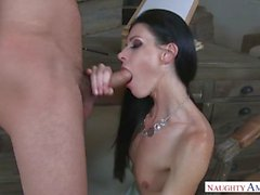 Mature MILF India Summer Beautiful Step Mom loves cocks inside her pussy