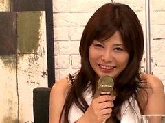 Karen Natsuhara loves a big - More at slurpjp