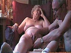 Пожилые зрелая телка трахал ее муженек - CheckMyMILF.com