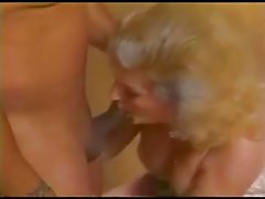 Kitty Fox Gets A Latino's Thick Load