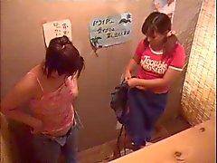 Japanese Changing Rooms Pt 1 - Cireman