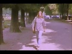 Ingrid deve alban dans ( full classic movie)