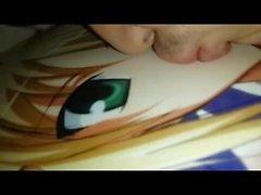 kiss my saber big face
