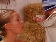 Buying a cute babe from a German clone farm