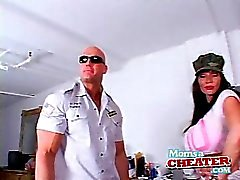 Lisa Lipps - Moms A Cheater [12_14_07]