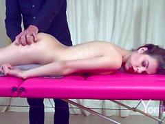 Yonitale: sensuell massage med brud Dakota. P 1