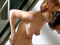Kate Rodger nude in various hot scenes showing us her bare
