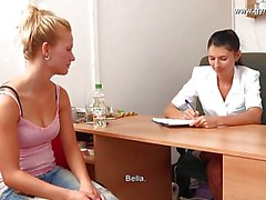Bella Gyno Sınavı