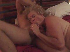 part 2 - Grandma loves young cock. - negrofloripa