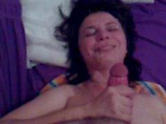 BG Sex - Празнят се на лицето на дъртата # 1