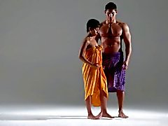 hd lingam erotic dance