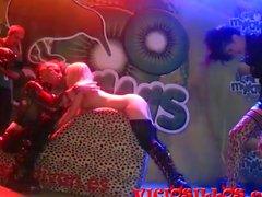 Nora Barcelona Mistress Minerva RatPenat BDSM