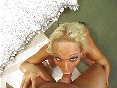 Nikki is very horny