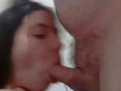 toujours bonne et prete a baiser