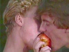 Adam and Steve, in the Garden of Eatin'