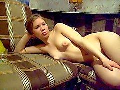 Nude RU amateur speaks