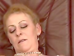 Reife geiler Frauen - Teil 1