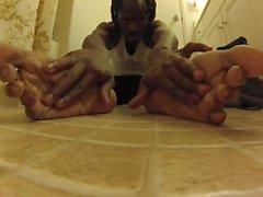 Benim Terli Feet Worship