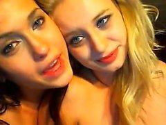 Beautiful Lesbian Camera Part 1