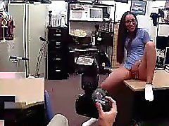 Infirmier Hot passe un accord sur Pawn Shop