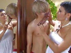 beoordeling blond pornstar ervaring