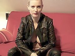 Humiliation Joi german
