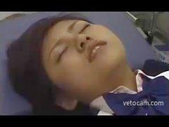Japanese Doctor Anal Exam Hidden