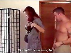 Rachel Steele prégnant fun