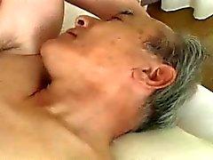 Japan Schweiz Vater 3