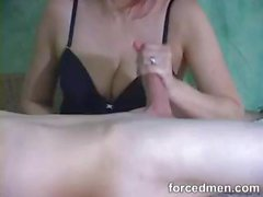 """I Beg You To Let Me Cum"" T&D Handjob"