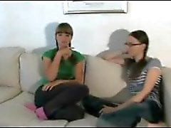 Casting Couch Extrem!