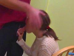 Nickey Huntsman - Daddys för Unga härlighet hål