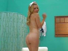 POV Nurse Lexi Belle