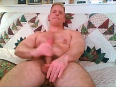 Str8 blondi Lihas Father Play