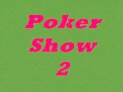 Vintage Poker 2 N15
