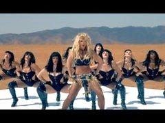 Britney Spears - Work Chienne Ft. Kayden Kross Porn Music Video (PMV)