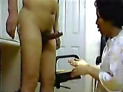 Japanin Kotitekoinen Amateur Mature ( Uncensored )
