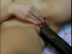STP5 Milf Does Well To Take This Very Big Black Cock !
