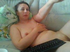 Big Titty Jerk Instruction