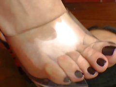 Mistress Foot Fetish