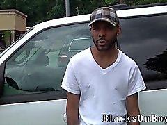 Jayden Jones Assrides Black Cock