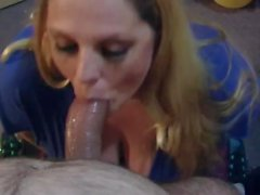 POV Blowjob#24 Ness-'13-'15