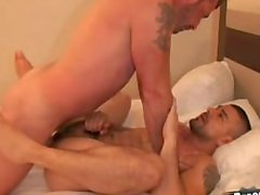Morgan Black and Dominic Sol - Breed Me Raw