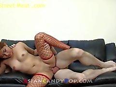 Thai Strumpet Girl Aon