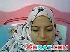 xbnat - VAFFANCULO egyption RAGAZZA CON hejab sul posto