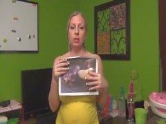 Britney Brooks sissyfag loser birthday